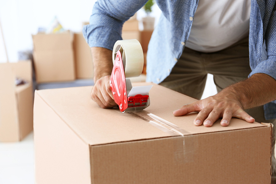 Best Ways to Protect Yourself During a Move