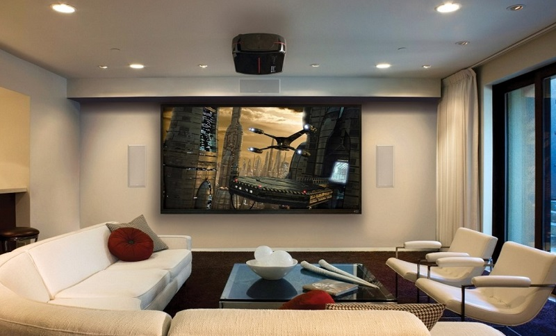 HOME THEATERS - NEWEST MUST HAVE FOR YOUR HOME